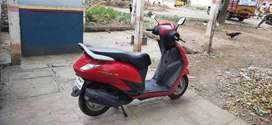 yamaha Scooty for sale