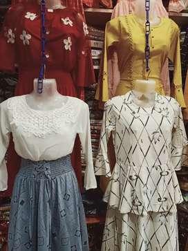 all garment clothes