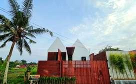 Villa for rent Ubud Furnish