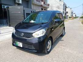Nissan dayz total genuine 14/17