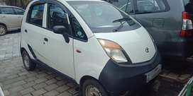 Tata Nano CX, 2014, Petrol