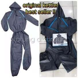 Baju sauna Kettler