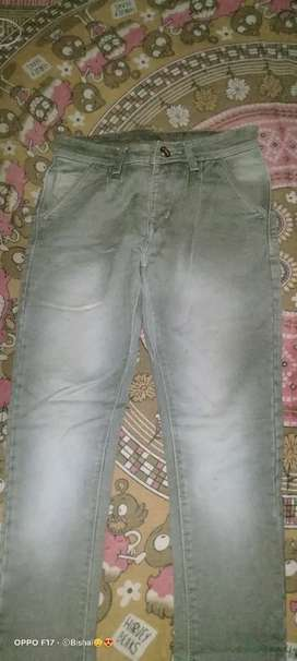 Best jeans ..all new condition...stachible jeans