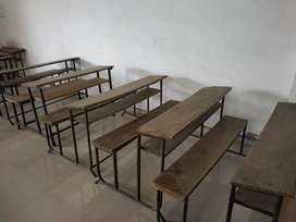 Benches for classes