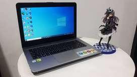 Laptop Gaming Asus X441UV VGA Nvidia Geforce 920MX 2GB