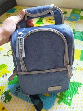 Preloved Cooler bag merk V-Coool bagus