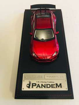 Diecast Car - Ignition Model Toyota 86 (Red)