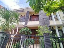 Rumah Mewah Dekat Ambarukmo Plaza Jl Perumnas Seturan