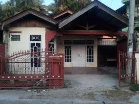 Dijual rumah di perumahan Asam Jao Blok B15