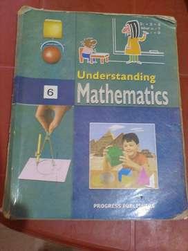 Mathermatics book