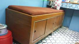 Box sofa for sell