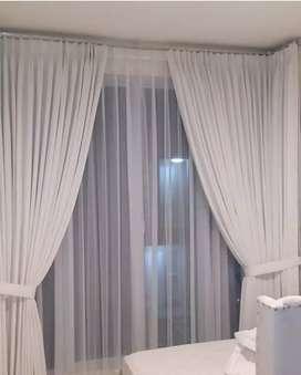 Tirai blinds korden gordeng gorden model terbaru minimalis021