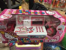 Mainan kasiran anak