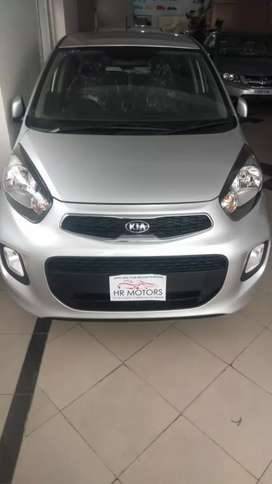 Kia picanto colour option on the spot delivery