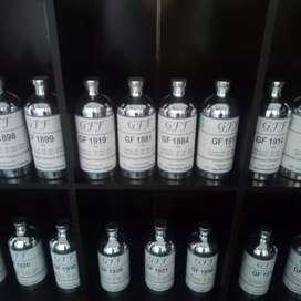 Bibit Parfum GFF/Body