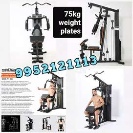 HomeGym Low Price Sales In Trivandrum Contact...