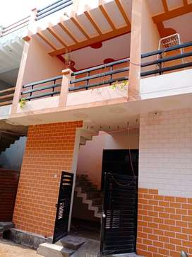 house for sale in indira nagar (takroi) lucknow