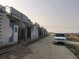 Residential plot available near ratanpur