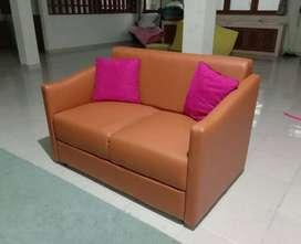Sofa singel minimalis