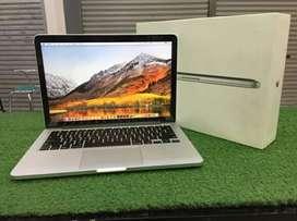 "Macbook Pro Retina 13"" 2013 Late"