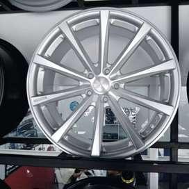 Velg mobil Vitara ring 20 bisa kredit dan tukar tambah