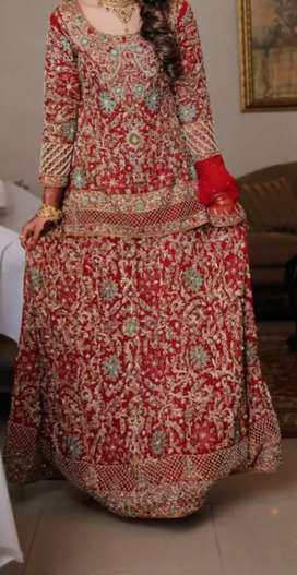 Bridal lahnga in new condition