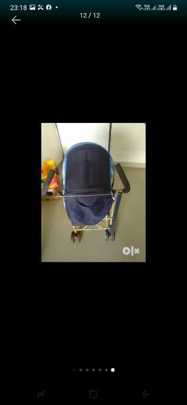 Kids stroller for sale good condition