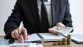 Accountant trainee urgently required