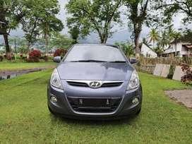 Hyundai I20 SG CBU (Sunroof) Pemakaian pribadi
