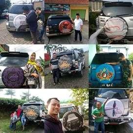 Cover/Sarung Ban Vitara/Rocky/Daihatsu Terios/Rush/Perkasa  Produsen c