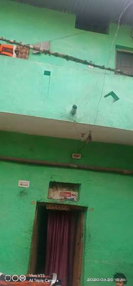 Urgent Sell house is vidisha finece subidha ke saath