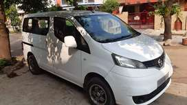 Good condition 8 seated full luxury with rear screen 20km PL