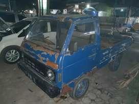 Daihatsu Hijet Pickup