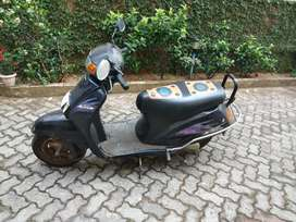 Honda Activa Single Owner Smooth Engine Good  Running Condition