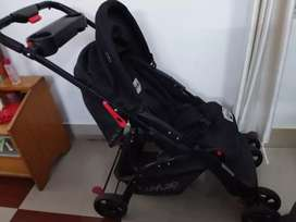 Luvlap Baby Sports Stroller
