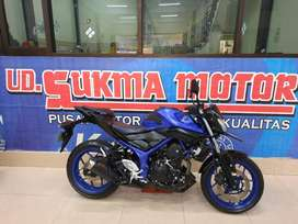 Yamaha MT 25 Cool th 2019 Plat Sby