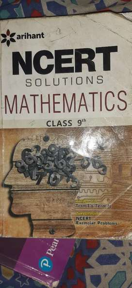 Ncert solution class 9 maths