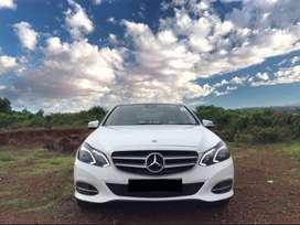 Mercedes-Benz E-Class 2013-2015 E250 CDI Avantgrade, 2015, Diesel