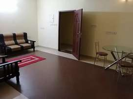 1 BHK fully furnished apartment lease