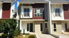 Disewakan / Sewa Rumah baru lokasi Cluster Advani Summarecon Karawang