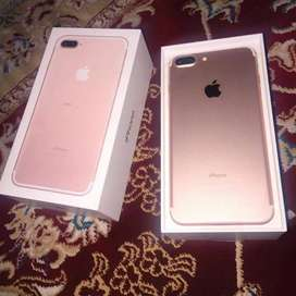 IPhone 7 plus 128gb full OK  mobile