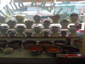Lowongan rumah makan