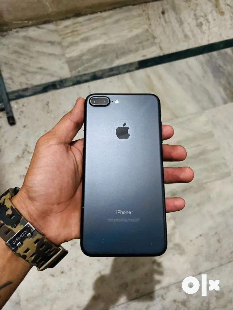 7 plus matte black 128 gb battery health 85% bill box charger 0