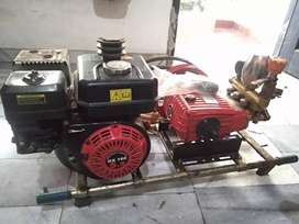Mesin steam motor