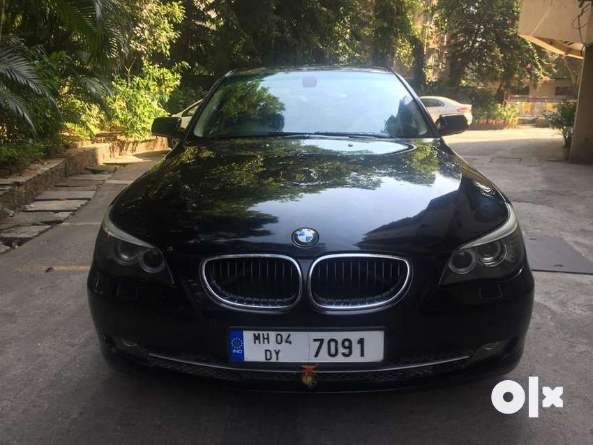 BMW 5 Series 2009 Diesel excellent condition 0