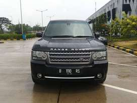 Range Rover vogue supercharged 5.0 2010