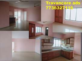 3Bkh Semi Furnished Flat For Rent At Medical College