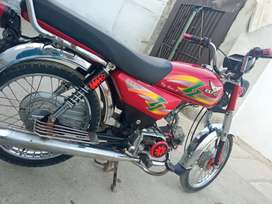 Zxmco. 2015 model  in Attock number.