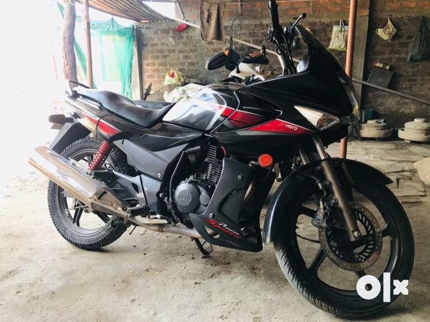 Karizma R in very good comdition 1st owner 0