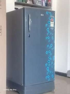 Videocon fridge good condition